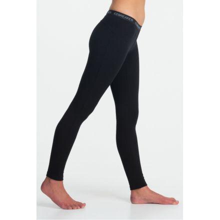 6dedd3be458dc Icebreaker Vertex Leggings - Womens — CampSaver