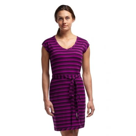22d37d16a7 Icebreaker Villa Dress - Women's — CampSaver