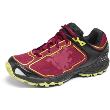 Women's Icebug — Trail Running Certo Shoe Campsaver Bugrip L hdsCrtQ
