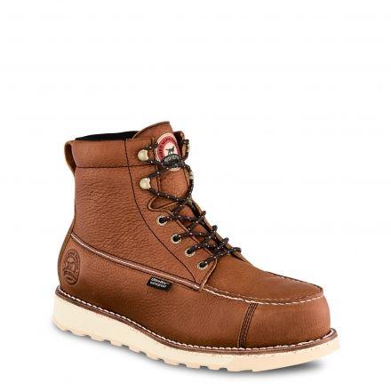 dbe4b90ab92 Irish Setter Mens Wingshooter ST Work Boots