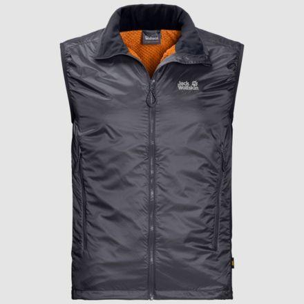 4cc49f145c Jack Wolfskin Air Lock Vest Men 1203731-6230006, 59% Off with Free ...