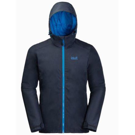 ceny detaliczne style mody online tutaj Jack Wolfskin Chilly Morning Hardshell Jacket Men