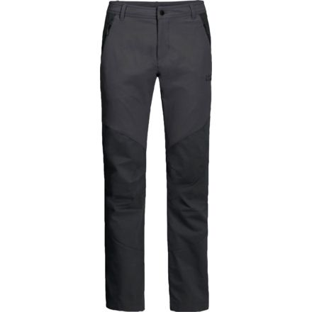new products a762e 44541 Jack Wolfskin Drake Flex Pants - Men's