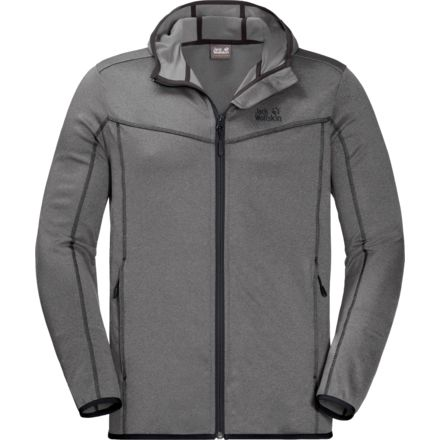 Jack Wolfskin Sutherland Hooded JKT Men