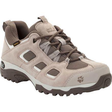 kup sprzedaż zasznurować ujęcia stóp Jack Wolfskin Vojo Hike 2 Texapore Low - Women's