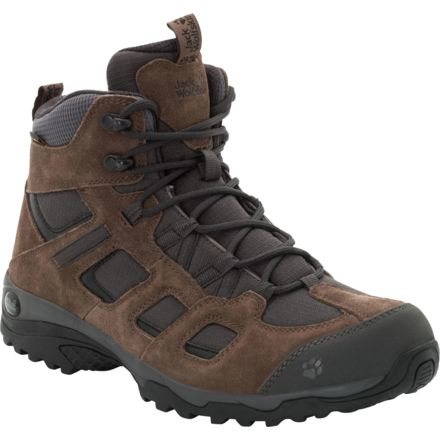 6a5080f857 Jack Wolfskin Vojo Hike 2 Texapore Mid - Men's with Free S&H — CampSaver