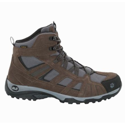 Jack Mid Boots Texapore Hiking Men's Hike Vojo Wolfskin rdxeBCo