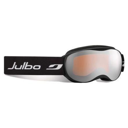 c171194e42 Julbo Atmo Goggles Black With Orange Cat 3 Lenses And Silver Flash  Treatment