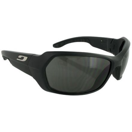 0f47cba182 Julbo Dirt Zebra Polar Polarized Lens Speed Sunglasses — CampSaver