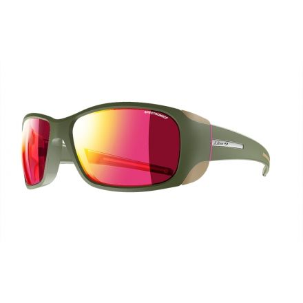 af1db948ee Julbo Monterosa Mountain Sunglasses with Free S H — CampSaver