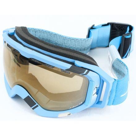 40c64fc2f5aac Julbo Orbiter Goggles - Blue Frame