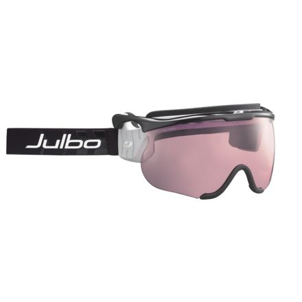 af17d2d6cd Julbo Sniper Cross-Country Ski Goggles — CampSaver