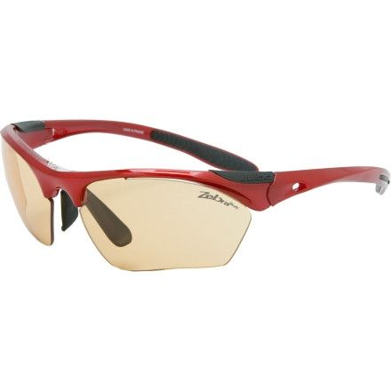 ad43e23231 Julbo Trail Zebra Antifog Speed Sunglasses — CampSaver