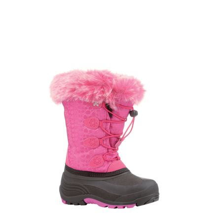 9d1274703e267 Kamik Snowgypsy Boots - Girls