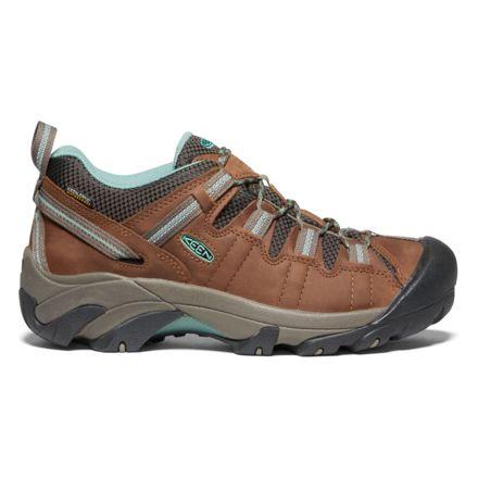 c0e221925a8 KEEN Targhee Ii Waterproof Hiking Boots - Womens
