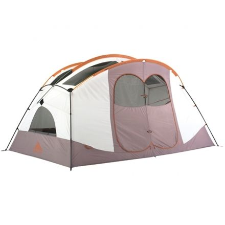 Kelty Parthenon 6 Tent - 6 Person 3 Season  sc 1 st  C&Saver.com & Kelty Parthenon 6 Tent - 6 Person 3 Season u2014 CampSaver