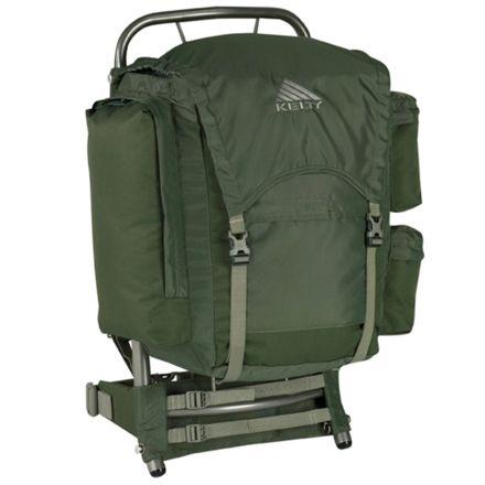 c4bb7fb3f5 Kelty Sanitas 34 Pack - Cypress — CampSaver