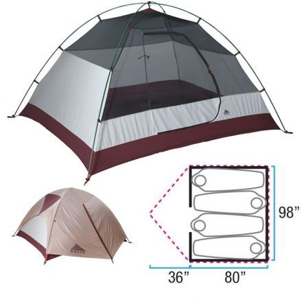 Kelty Teton 4 Tent - 4 Person 3 Season Clearance  sc 1 st  C&Saver.com & Kelty Teton 4 Tent - 4 Person 3 Season Clearance u2014 CampSaver