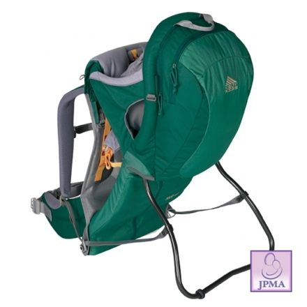 Kelty Tour 1.0 Child Carrier — CampSaver eacc308849326