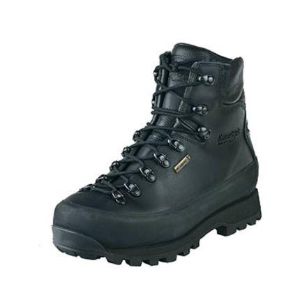 2912714c76d Kenetrek Men's Hardscrabble Black Hiking Boots