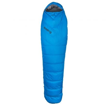 Klymit Ksb 35 Degree Down Sleeping Bag Blue Regular 13ksbl35c
