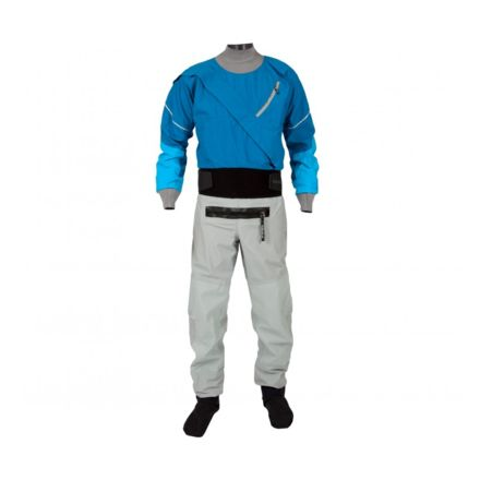 Kokatat Meridian Gore-Tex Dry Suit w/Relief Zipper & Socks