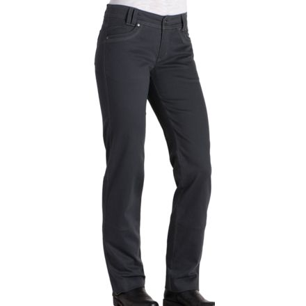 2f7f4f55df Kuhl Klaudette Pant - Womens, Up to 37% Off with Free S&H — CampSaver