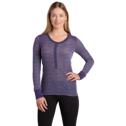629af06125dead Kuhl Mia Thermal-Women s-Eggplant-Small — CampSaver