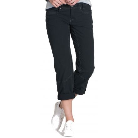 c3fc087ac Kuhl Splash Metro - Womens-Black-Regular Inseam-2