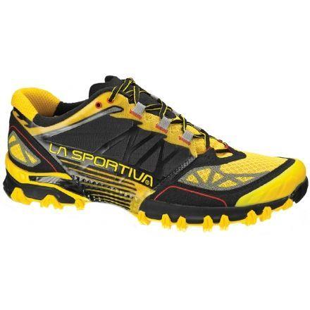 La Sportiva Bushido Trail Running Shoe - Mens