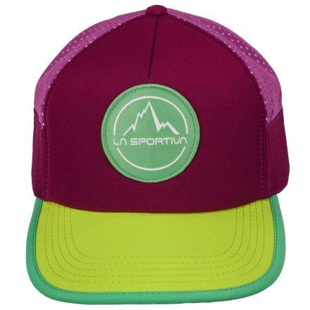 e3ef5a9cf5704 La Sportiva Trail Trucker Hat