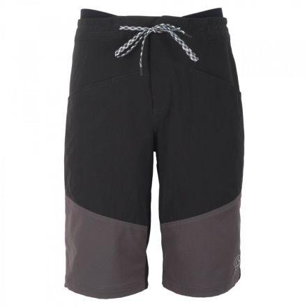5aee2c040a La Sportiva TX Short - Men's, Black, Large H65-999999-L
