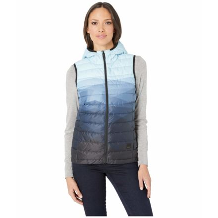 Kostuumvest Op Jeans.Lole Rose Insulated Vest Women S