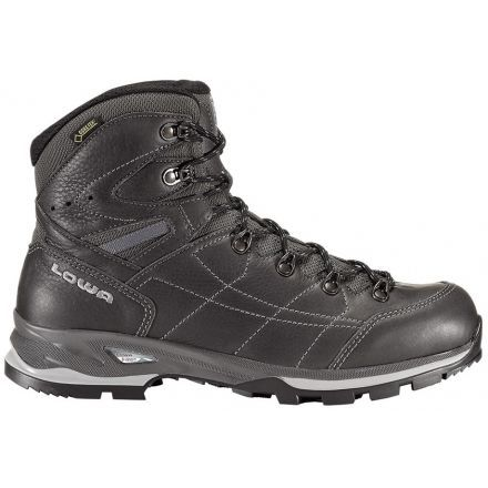 51edd8792d0 Lowa Hudson GTX Mid Backpacking Boot - Men's — CampSaver