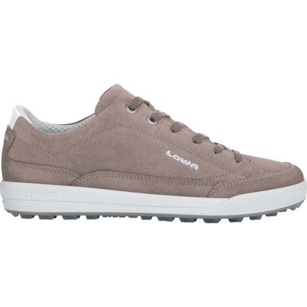 989537de96 Lowa Palermo Casual Shoe - Women s-Stone-Medium-6.5