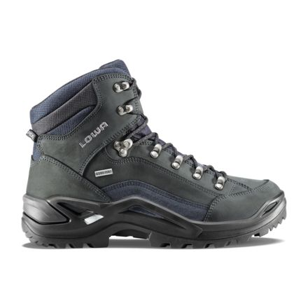 47358b503f58 Lowa Renegade GTX Mid Hiking Boot - Men s with Free S H — CampSaver