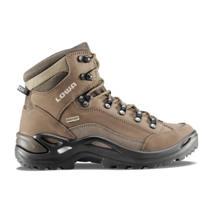 Lowa Renegade Gtx Mid Hiking Boot Women S Up To 40 Off