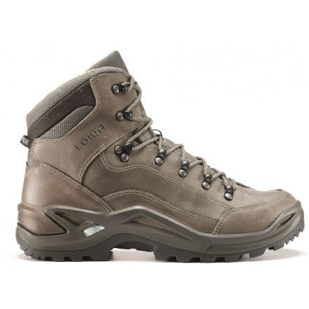 Lowa Renegade Ll Mid Hiking Boot Mens With Free S Amp H