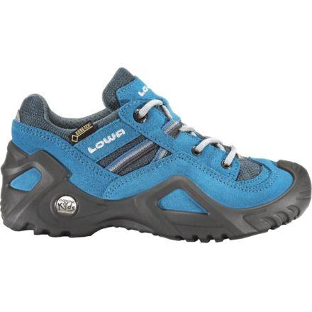 100% echt officiële winkel goedkope prijs Lowa Simon GTX Lo Casual Shoe - Kid's — CampSaver