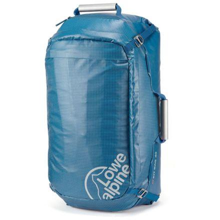 Lowe Alpine AT Kit Duffel Bag 40 L-Atlantic Blue Limestone a35d4a852e5e3