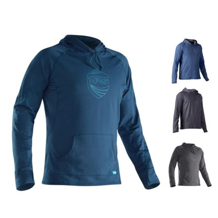 1a20fc4b2 NRS H2Core Lightweight Hoodie w/ Free Shipping — 8 models