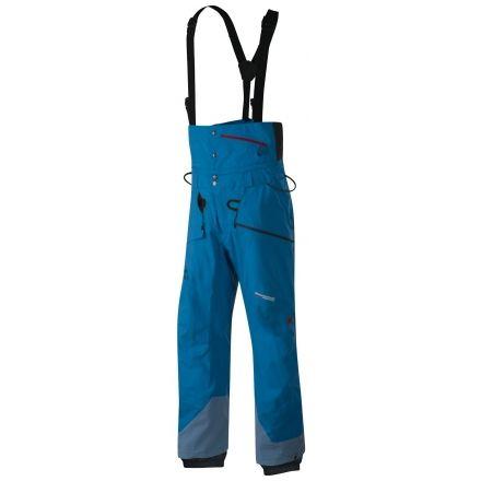 amazing price online shop huge sale Mammut Alyeska GTX Pro 3L Realization Harness Pants - Mens-Dark  Cyan-Regular Inseam