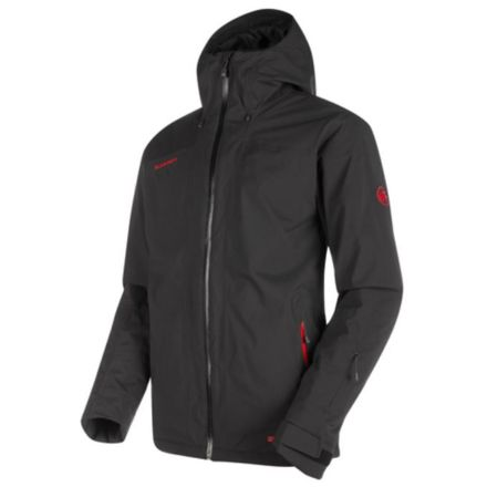 Mammut Andalo Hs Thermo Hooded Jacket Campsaver