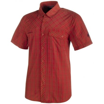 Mammut Asko Shirt - Mens, Up to 26% Off — CampSaver