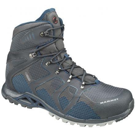 auf Füßen Aufnahmen von Angebot gutes Angebot Mammut Comfort High GTX Hiking Boot - Mens — CampSaver