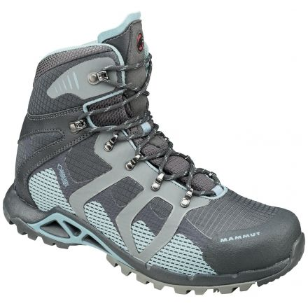 809e2055df150 Mammut Comfort High GTX Hiking Boot - Womens with Free S H — CampSaver