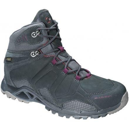 c45ddcb6ba4 Mammut Comfort Tour Mid GTX Hiking Boot - Women's