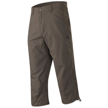 special sales price reduced new high Mammut Crags 3/4 Pants Men - Bison - 34 Waist — CampSaver