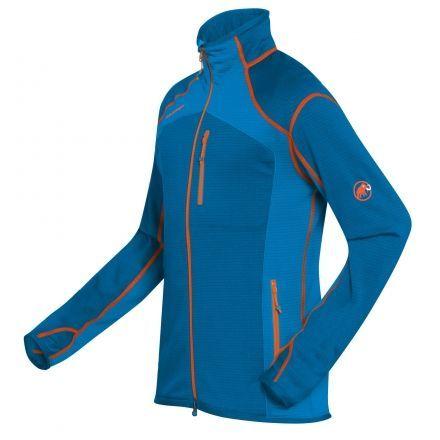 wholesale dealer e44ad 7eeec Mammut Eiswand Jacket - Men's — CampSaver