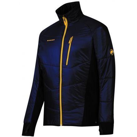 hochwertiges Design neue bilder von Qualitätsprodukte Mammut Foraker Hybrid Jacket - Mens — CampSaver